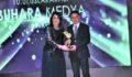 Yılın belediye başkanı : Fatma Şahin