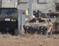 Güvenli Bölge için kullanılacak zırhlı araçlar Akçakale'de