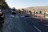 Şanlıurfa'da arazi kavgası: Ölü ve yaralılar var