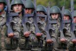 Askerlik yasası Meclis'te kabul edildi