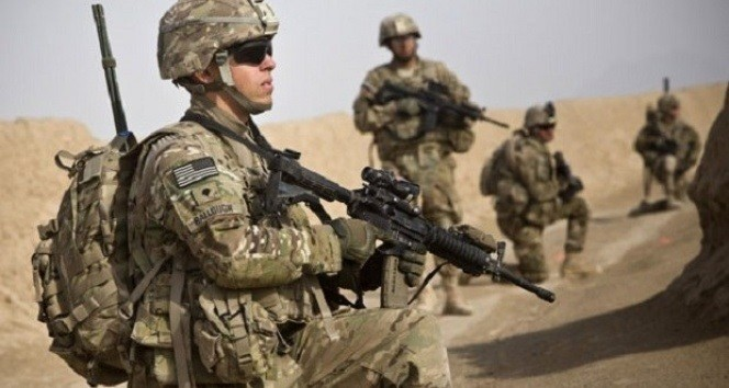Irak Meclisi'nden ABD kararı