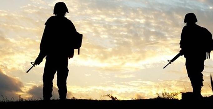 TSK: Afrin harekatında bugüne kadar 31 asker şehit oldu