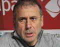 Trabzonspor'un 34. teknik direktörü Avcı oldu