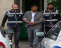 Suç makinesi avukat yakalandı
