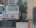Şanlıurfa'da gözaltına alınan 7 avukat adliyede