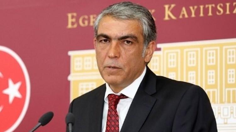 HDP'li  İbrahim Ayhan ve Ahmet Yıldırım'ın vekillikleri düşürüldü