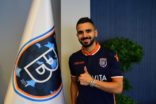 Yeni sezonun ilk transferini Medipol Başakşehirspor yaptı