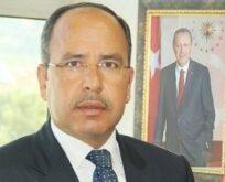 Belediye Başkan'ın korona testi pozitif çıktı
