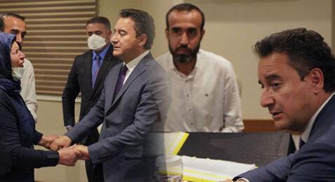 ''Şenyaşar ailesinin hukuk sürecinin takipçisi olacağız''