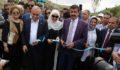 Belediyeden Eyyübiye'ye yeni park