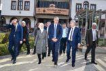 Bakan Ersoy, Malatya'da