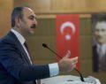 """Bakan Gül: """"Dumanla bile haberleşseler mücadele edeceğiz"""""""