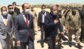Bakan Akar, kuvvet komutanlarıyla birlikte Şanlıurfa'da
