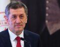 Milli Eğitim Bakanı Ziya Selçuk uyarıda bulundu
