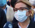 Ticaret Bakanı Ruhsar Pekcan'ın acı günü