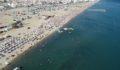 Yerli ve yabancı turistler Balıkesir sahillerinden vazgeçemiyor