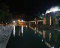 Bin 200 yıllık tarihi mekan Balıklıgöl'de sessiz Ramazan