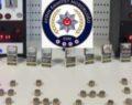 Polisten kıraathaneye kumar baskını