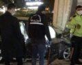 Korkunç kazada polis memuru hayatını kaybetti