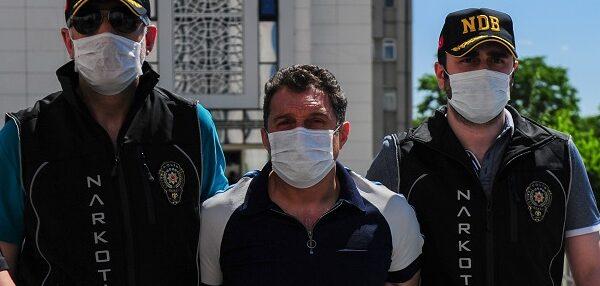 """Bataklık Operasyonunda gözaltına alınan Nejat Daş """"Neden burada olduğumu bilmiyorum"""" dedi"""