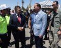 Şanlıurfa'da bayramda trafik önlemleri arttırıldı