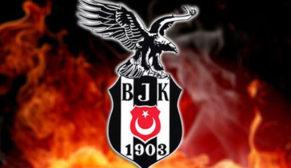 Beşiktaş'a şok