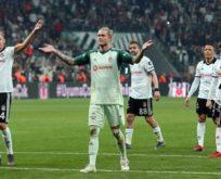 Beşiktaş tutulmuyor
