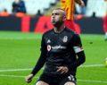 Beşiktaş'tan bu sezon bir ilk!
