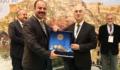 Türkiye'nin En iyi Yaşam Kültürü Müzesi ödülü Şanlıurfa'nın