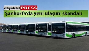 Şanlıurfa Büyükşehir Belediyesi'nden rezalet karar