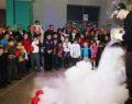 Çocuklara bilimi sevdiren merkez