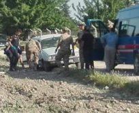 Şanlıurfa'da İmam silahlı saldırıya uğradı