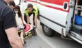 Korkunç kaza: 13 yaşındaki çocuğu hayattan aldı