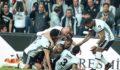Kara Kartal Evkur Yeni Malatyaspor'u puansız uğurladı