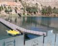 Turizm Merkezi Halfeti'ye Büyükşehir'den Büyük Yatırım