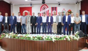 Karaköprü Belediye'nin yeni Başkanı belli oldu