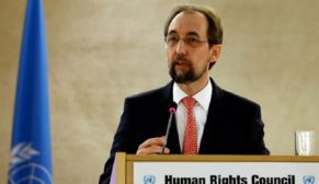 BM'den Suriye ve Rusya'ya suçlama