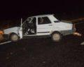 Şanlırfa'da bomba yüklü araç imha edildi