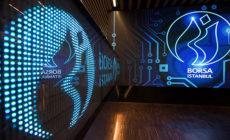Borsa İstanbul'da iki sıfır değişimi