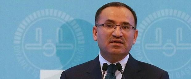 Bozdağ: Bu çağrı, Türkiye'nin içişlerine açık müdahaledir