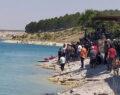 Atatürk Barajı yine can aldı