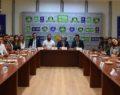 Kent Konseyi'nde Yabancılar Meclisi kuruldu