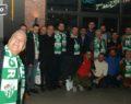 Bozbey'den Bursaspor'a destek kampanyası çağrısı