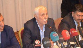 Cevheri'den Şanlıurfaspor açıklaması