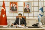 Ceylanpınar Belediye Başkanının görevine son verildi