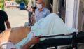 Resulayn'daki patlamada yaralananlar Şanlıurfa'ya getiriliyor