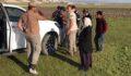 Salep toplayan 5 şahsa rekor ceza