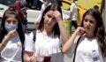 2 bin 546 kişiye sosyal mesafe cezası