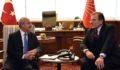 Kılıçdaroğlu ile Adalet Partisi bir araya geldi