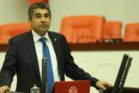 Milletvekili İlhan'ın soru önergelerine sağlık bakanlığından cevap